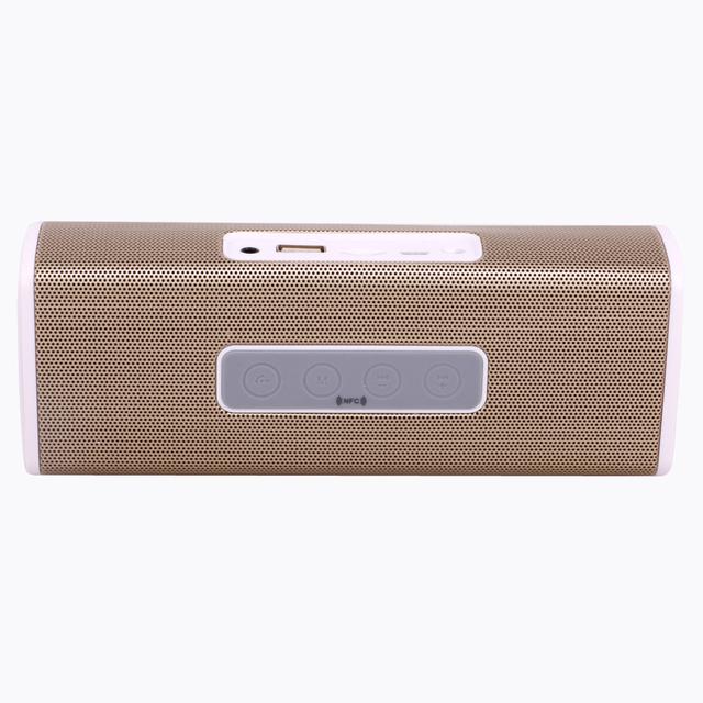 haute qualit barre de son audio bluetooth haut parleur. Black Bedroom Furniture Sets. Home Design Ideas