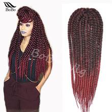 mambo twist crochet braids