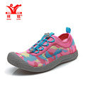 New Original brand Sneakers Women Single outdoor Lace Up Non Slip trainers Breathable Female Outdoor Aqua