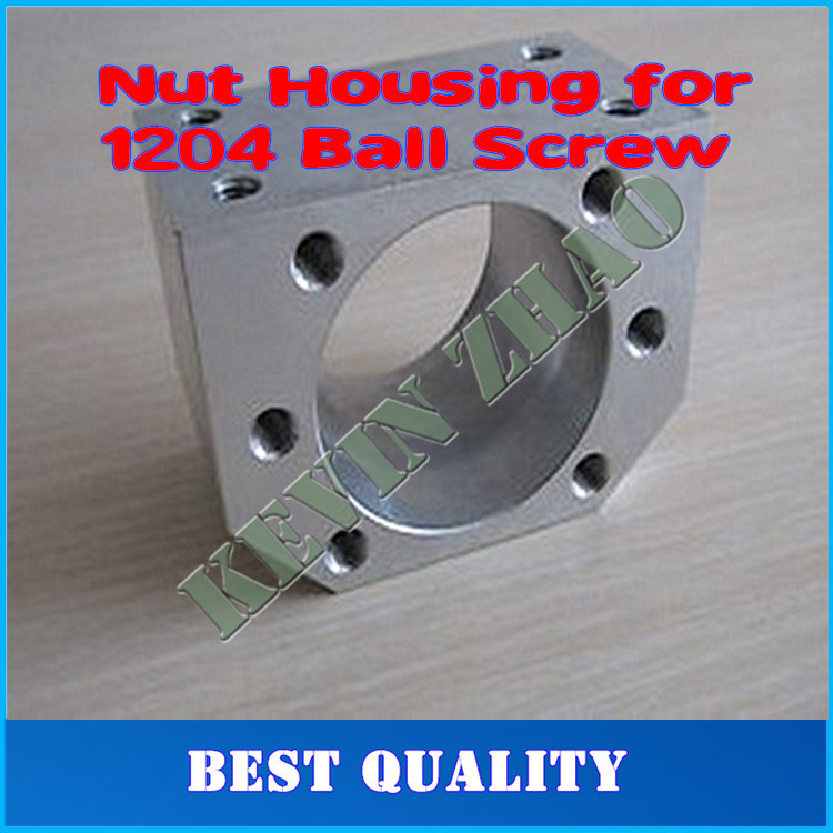 Шарико-винтовая пара SFU1204 Ballscrew