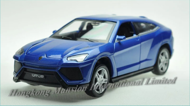 132 Car Model For TheLamborghini URUS (7)