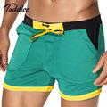Taddlee Brand Man Men s Swimwear Swim Beach Board shorts swim trunks Swimsuits Bathing Suits Men