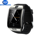 Q18 bluetooth smart watch for android phone support SIM Card men women reloj inteligente sport wristwatch