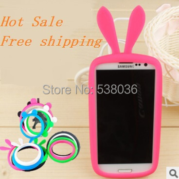 Doogee Latte Dg450 Valencia Dg800 Phone Case Back Cover Soft Silicone Bear Rubbit Bunny Circle Candy