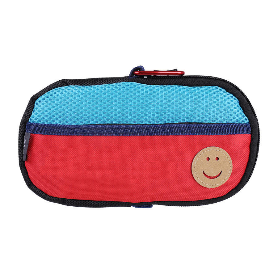 Green plus red Protective Soft Travel Carry Storage Bag Cover Case Pouch Sony PS Vita PSV - Guangzhou PROGRESS Electronic Co.,Ltd. store