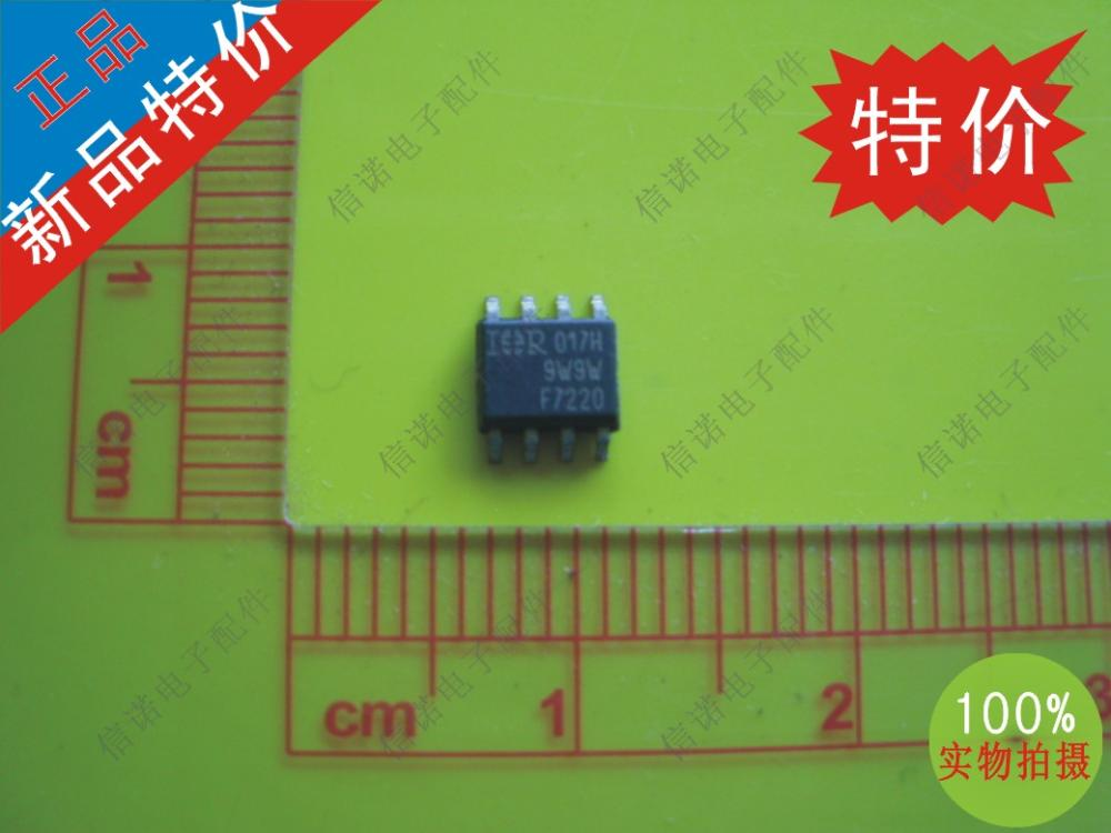 Free shipping 5PCS Electronic components stock inventory IRF7220(China (Mainland))