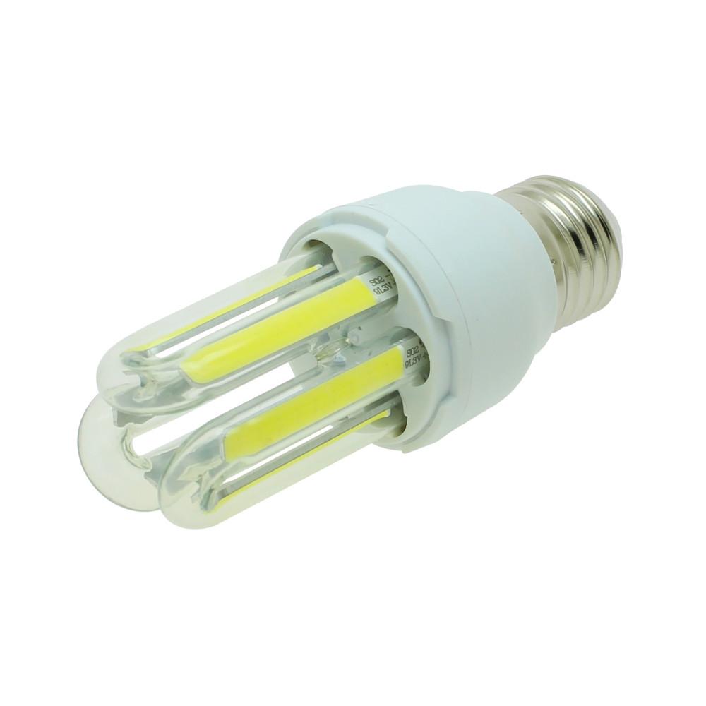 New E27 Cob Bulb Corn 9w 5w Light Energy Saving Lamps 360 Degree U Shaped Led Ceiling Spotlight