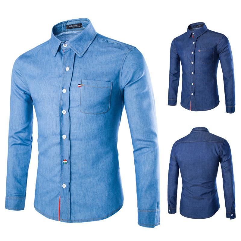 aliexpresscom buy 2015 new arrive fsahion shirt mens
