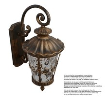 European Classic Outdoor Wall Lampe Light Street Lights Round Hangs the Outdoor Wall Lighting YSL-0108WL Free shipping(China (Mainland))
