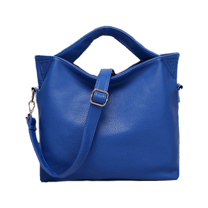 bolsas femininas Fashion Genuine leather solid women Messenger bags / lady Totes /shoulder bags/wristlets lzw215 - Bag Expert Factory store