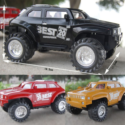 Radio Control Remote Control RC Racing Cars Muscle Vehical Toy for Boys Kids Children GWWJ45(China (Mainland))