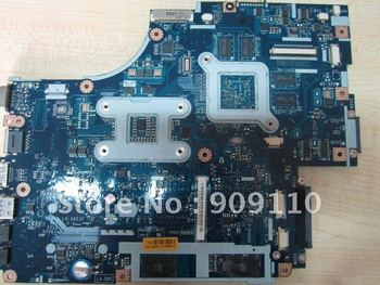 LA-5893P/TM5741 intel  non-integrated motherboard for A*cer laptop TM5741 MBBJY02001
