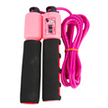 New Adjustable Aerobic Exercise Fitness Electronic Digital Counting Jump Rope 3 colorbest price