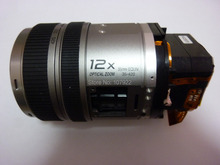 Free Shipping! Genuine FZ50 lens zoom unit Suitable for Panasonic DMC FZ50(China (Mainland))