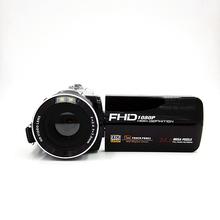 2016 New Digital Camera Full HD 1080P 16x Zoom Recorder Camcorder  Mini 3'' Touch  DV DVR 24MP Hight Quality(China (Mainland))