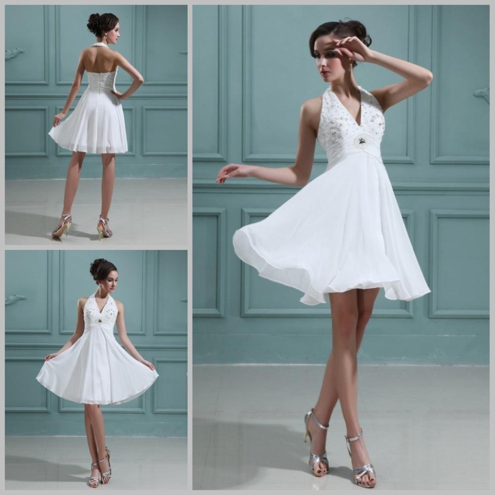 Best 25 Halter Wedding Gowns Ideas On