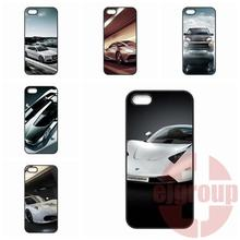 Xiaomi Mi2 Mi3 Mi4 Mi4i Mi4C Mi5 Redmi 1S 2 2S 2A 3 Note Pro Cool silver sports car passion New TPU - EJ Groups Co., Ltd store