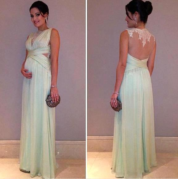Maternity Dresses For Weddings Special Occasions. Affordable ...