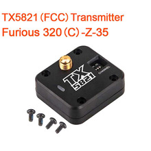Original Walkera Furious 320 RC Drone Spare Parts TX5821(FCC) Transmitter Furious 320(C)-Z-35