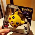 Pokemon Pikachu Go Ball pokeball power bank 10000mAh Charger Battery silicone Power Bank gift for iPhone