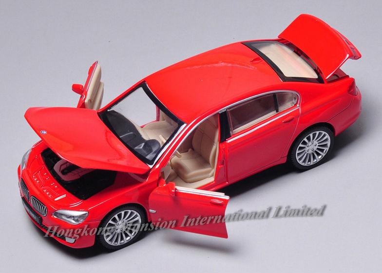 New 132 Car Model For BMW 760Li (25)