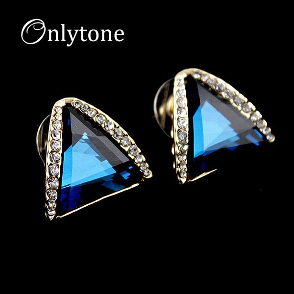 big fake diamond earrings - photo #40