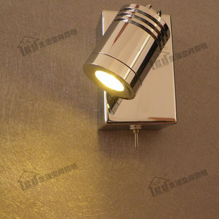 reading lamps for headboard 2