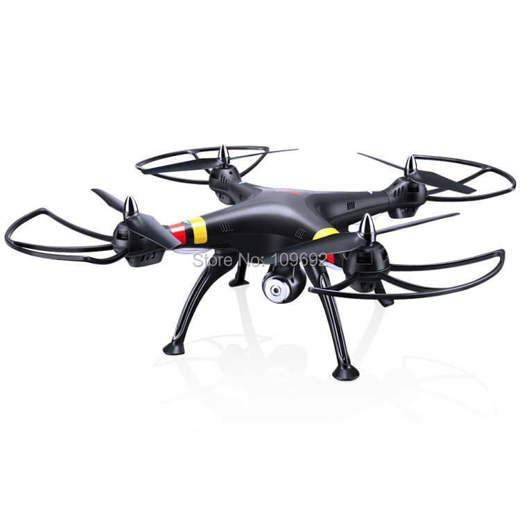 Three color options Original SYMA X8C X8 RC Drone Quadcopter with 2MP HD Camera applicable Big Hobby Helicopter vs X5 X5C X5C-1(China (Mainland))