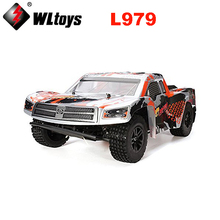 Wltoys L979 Rc Car 1:12 Scale 2.4g 40 Km/h High-speed Off-road Racing Remote Control Truck Monster Buggy Electric Toys - YiTao Deal 's store