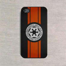 Star Wars Imperial Navy fashion hard plastic Cover Case for Apple iPhone 4S 5S 5C 6 Plus 6S Samsung Galaxy S3/4/5/6