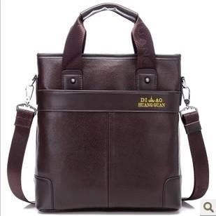 Man bag business bag male shoulder bag messenger bag handbag bag male casual one shoulder briefcase bag<br><br>Aliexpress