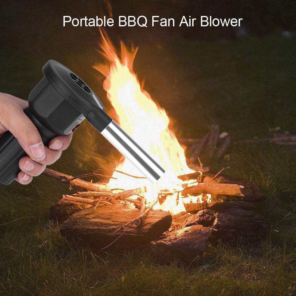 Безопасный дом вентилятор для камина Портативный Пикник пособия по кулинарии Air aeProduct.getSubject()