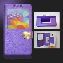 """Buy Oukitel K6000 Pro Case PU Leather Case Back Cover Oukitel K6000 Pro Phone Cases 5.5"""" Bling Case Bags,Free Gift for $3.99 in AliExpress store"""