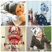 2015 New Winter Warm Cotton Baby Hat Girl Boy Toddler Infant Kids Caps Lovely Animal Knitted Crochet Baby Beanies Accessories(China (Mainland))