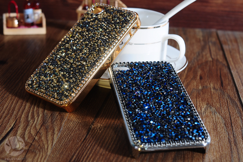 29 1pcs 4.7 inch Case For iphone6 case for iphone6 plus 5.5 inch Hot Fashion Luxury Diamond Flashing Cell Phone Cases Covers For apple iphone 6 case iphone 6 plus case accessories