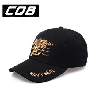 Outdoor US Army Navy Seal baseball snapback hat and cap 100% Cotton Breathable Tactical Riding Hiking Hats 3D Baseball Caps(China (Mainland))