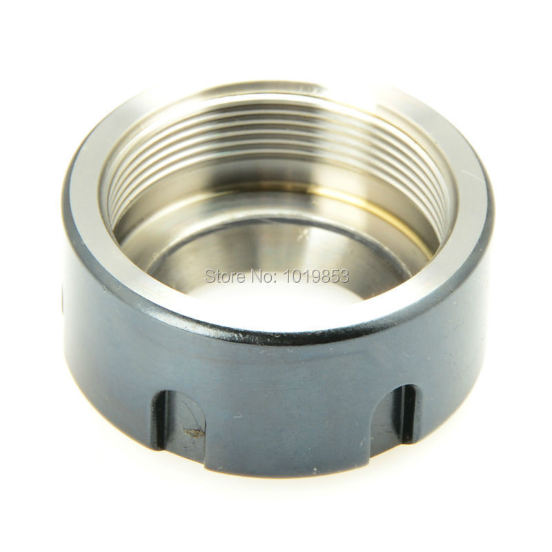 ER40 UM type clamping nuts for ER collet tool holder chuck CNC milling machine cutting tools
