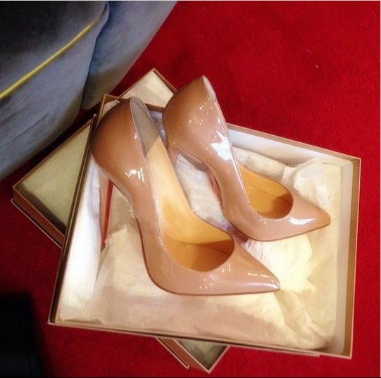 Online Buy Wholesale 12 inch high heels from China 12 inch high ...