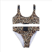 บิกินี่ Push Up ผู้หญิงเซ็กซี่ชุดบิกินี่เข็มขัดสีทึบชุดว่ายน้ำชุดว่ายน้ำชุดว่ายน้ำชายหาดชุด...(China)