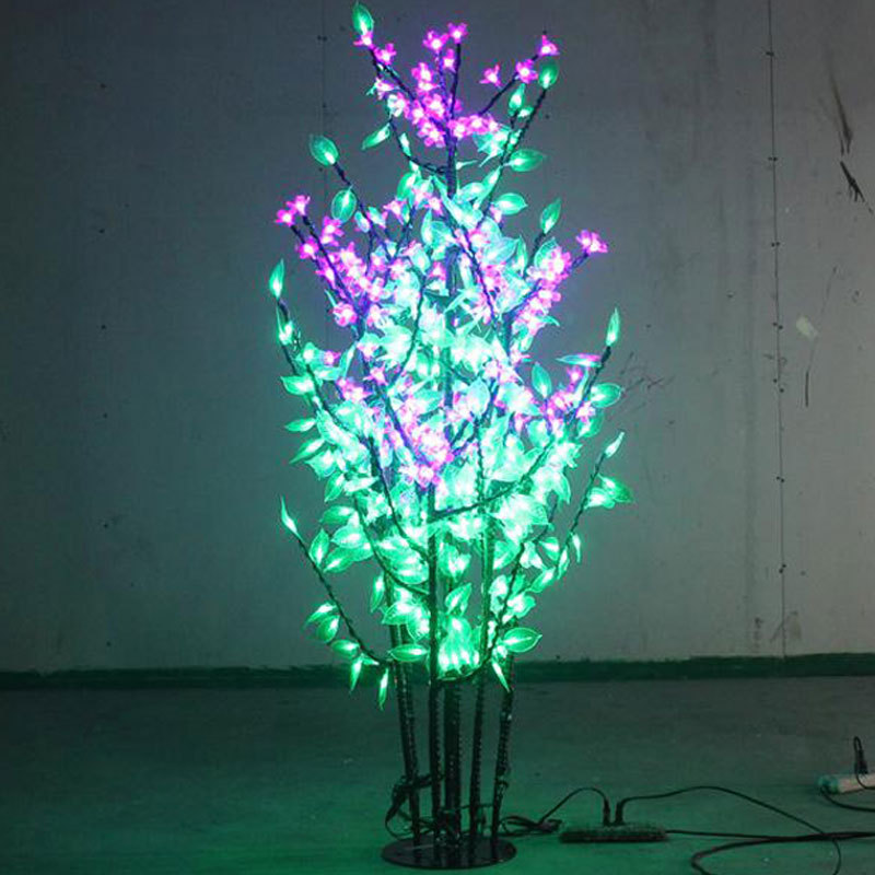 Aliexpress.com : Buy 1.4Meters 490LEDS Lilac Light Tree