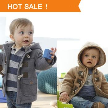 Куртка для мальчиков Baby