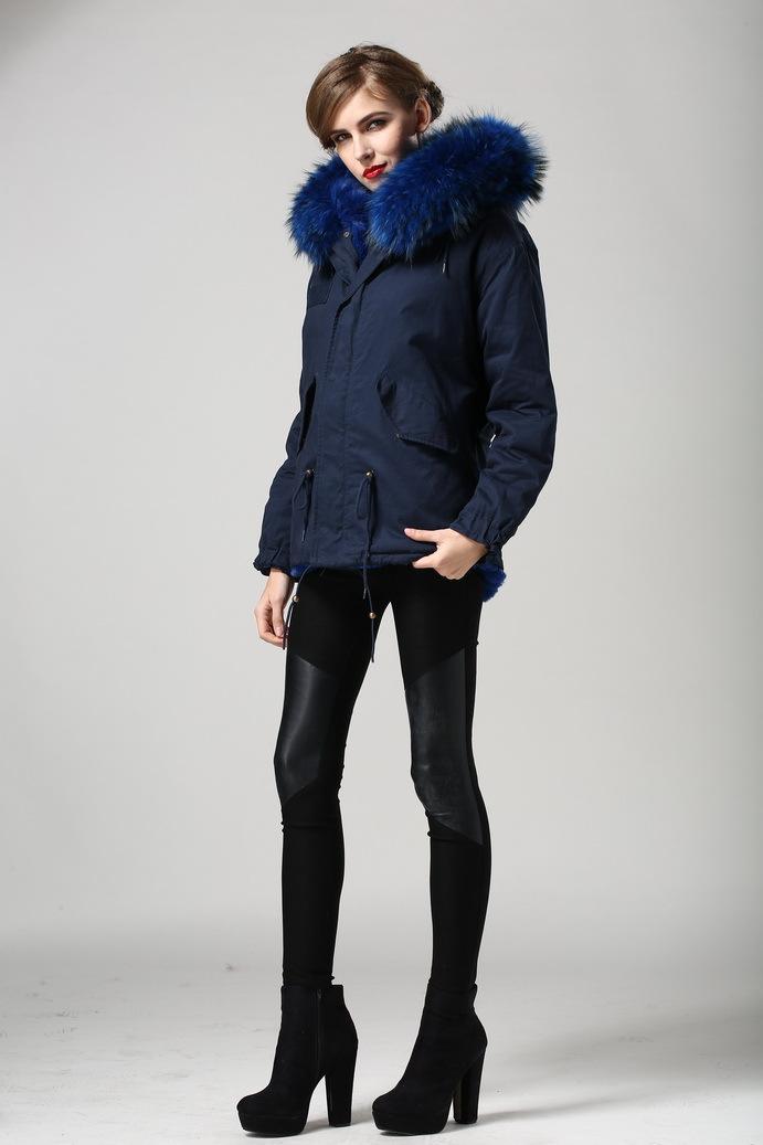 mr mrs furs womens ladies parka coats uk parkas M001-22 - Guangzhou Armiar Fur Parkas Store -- Meifng Brand store