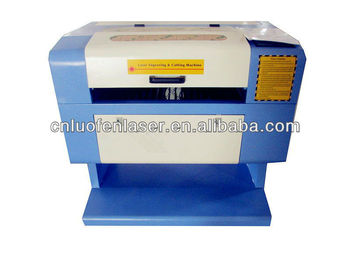 co2 nonmetal cutting laser machine