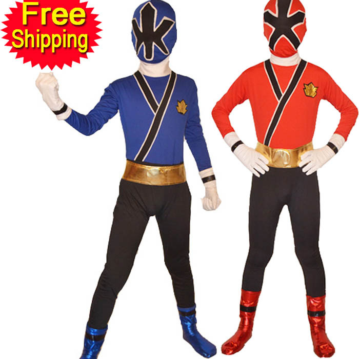 Yellow Power Ranger Costume Child Power Rangers Costume Kids