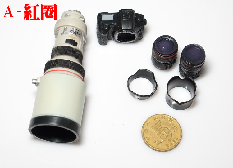 1/6 scale SLR cameras model for 12 action figure doll accessories,only sell amera Model,doll and other are not include<br><br>Aliexpress