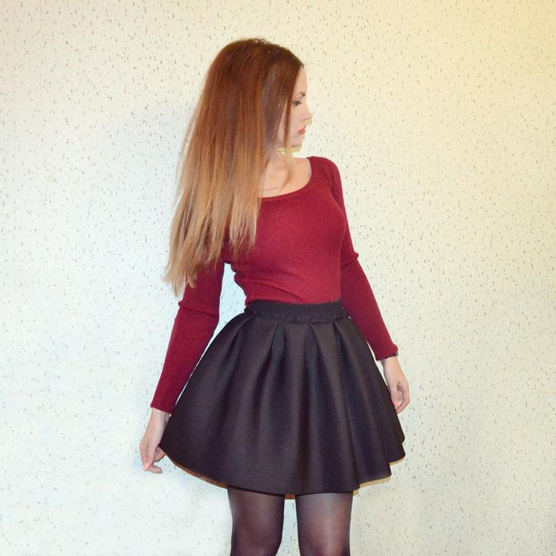Женский пуловер C0320