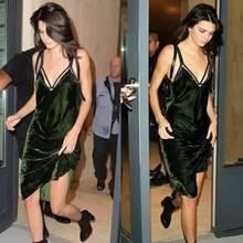 Вечернее женское платье короткое