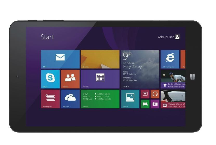 PIPO W4 Windows 8 1 Tablet PC 1280 800 IPS 8 inch intel Z3735G Quad Core
