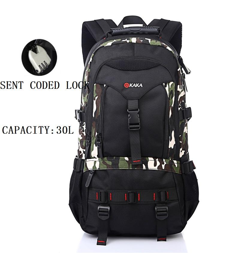 Spring and summer new men shoulder bags large capacity casual shoulder schoolbag bag computer Backpack 2020<br><br>Aliexpress