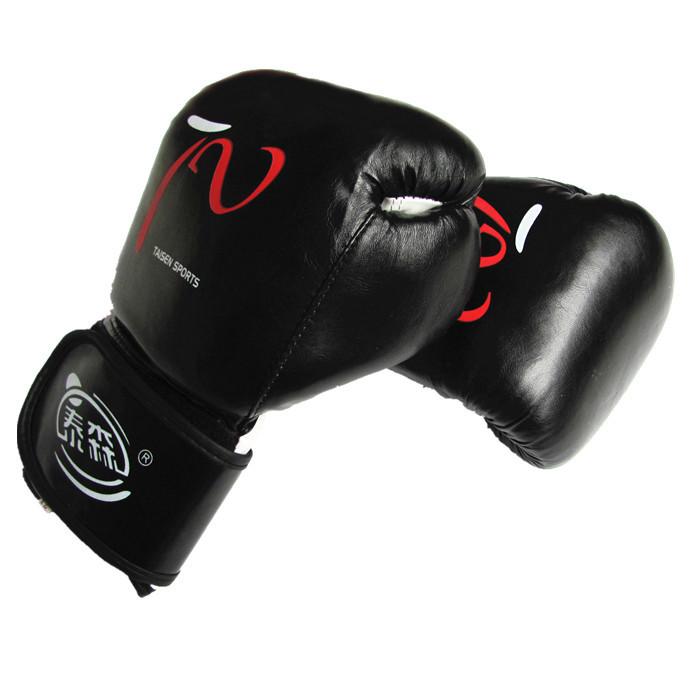 Free Shipping New 2014 Sandbag Training Punch Sanda/Karate Fight/Muay Thai/MMA/Boxing Gloves Luva De Boxeo Pretorian a0258DT15(China (Mainland))